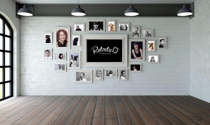 Cómo decorar tu salón con un Photowall