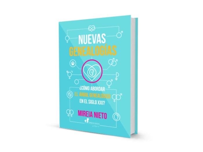 Libro de Mireia Nieto Nuevas Genealogías