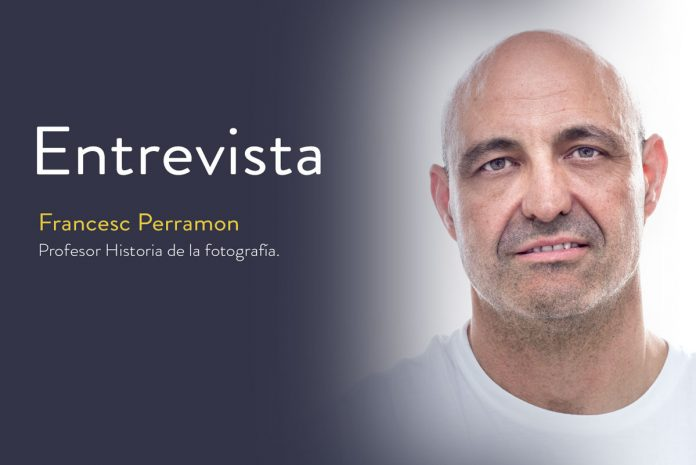Entrevista profesor Francesc Perramon